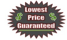 PRICE BEATER GUARANTEE